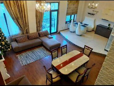 Сдается квартира: 4 комнаты, 190 кв. м, Бишкек