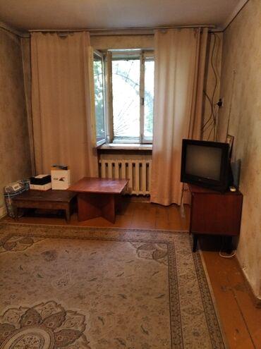 сдаю квартиру аламедин 1 долгосрочно in Кыргызстан | ДОЛГОСРОЧНАЯ АРЕНДА КВАРТИР: Хрущевка, 1 комната, 32 кв. м Не сдавалась квартирантам