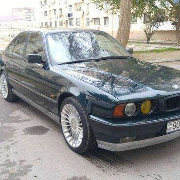 bmw z3 2 3 at - Azərbaycan: BMW 525 2 l. 1995