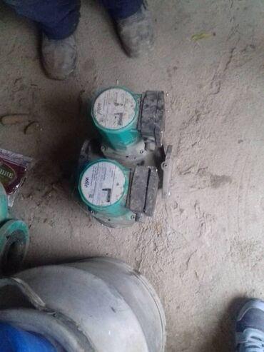 насос для отопления в Кыргызстан: Wilo циркулярной насос для отопления. Новая. Диаметри трубы 70.40. 50