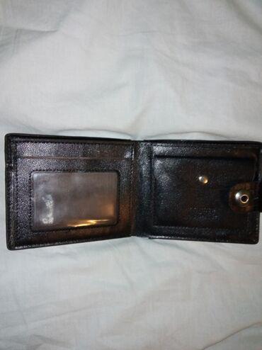 джойстики atrix в Кыргызстан: Продам кошелёк из натуральной крокодилий кожи ATRIX original или обмен