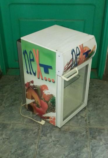 Nameštaj - Kula: Frižider NEXT. Prodajem frižider za kafic NEXT super ocuvan i super