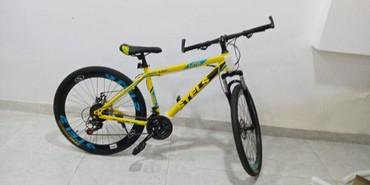 Спорт и хобби в Исмаиллы: Velosioddlərin kreditlə satışı. Steels 26 ölçülü velosiped 40 manat