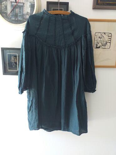 Haljine - Sremska Kamenica: Dress Oversize Zara L