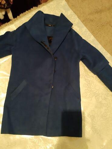 Пальто женское 46р фирма Say Турция