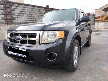 zapchasti ford focus 2 в Кыргызстан: Ford Escape 2.3 л. 2008 | 155000 км