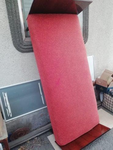 Продается односпальная кровать в в Кара-Балта