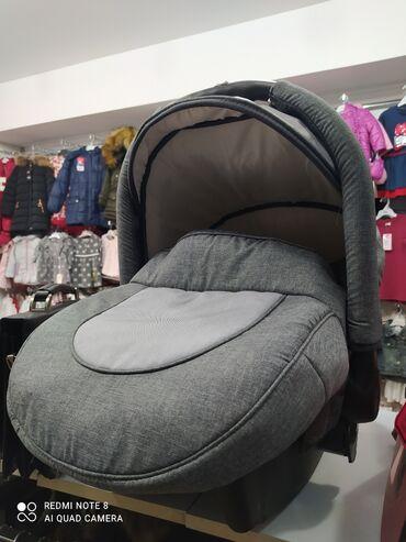Детский мир - Аджигабул: Usaqcun Avtomobil oturacaqi 150 manat Temiz polsa istehsali
