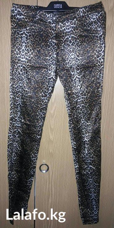 Модный леопардовый принт! Хит сезона! в Кок-Ой