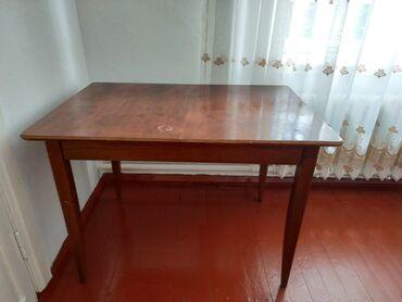 Продам стол раздвижной. Состояние отличное. Размер в раздвижном