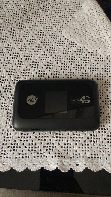 wi-fi-4g-wingle в Кыргызстан: Карманный  4G Wi-Fi роутер  Разлоченный ! (Подходит Любая Сим карта )