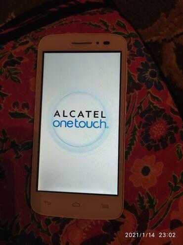 alcatel hero 2 в Кыргызстан: Без батерейки