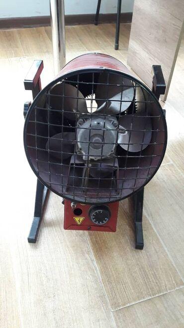 Бытовая техника - Бишкек: Продаю новый тепловентилятор!