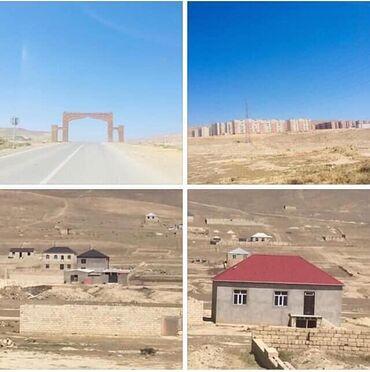 qobu - Azərbaycan: Satılır 8 sot Tikinti mülkiyyətçidən