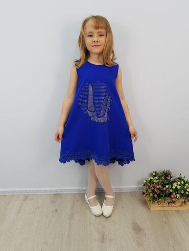 нарядные платья на свадьбу в Кыргызстан: Нарядное платье для девочки Артикул: 19-20Размеры: 134, 140, 146