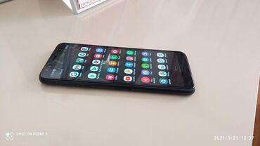 Samsung Galaxy A6 | 64 GB | qara | İşlənmiş | Sensor