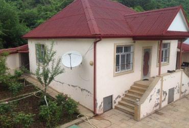 İsmayıllı şəhərində Ismayillida tecili ev satilir