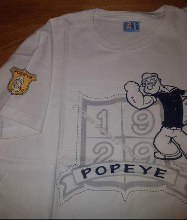 POPEYE - popaj original majica za decake. Kod nas ne postoji u prodaji - Belgrade