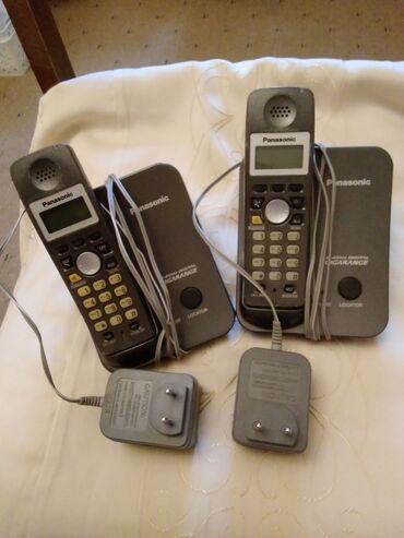 запчасти e34 в Азербайджан: Радиотелефон Рanasonik заряжает медленно, может батарейку менять надо