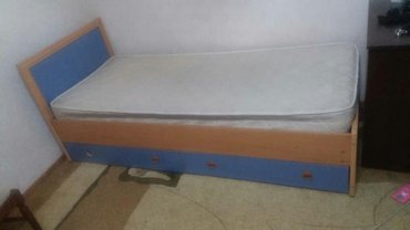 Продаю подростковую кровать в в Бишкек