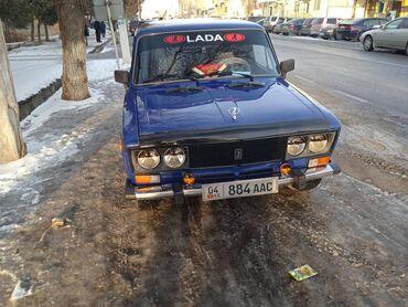 Автомобили - Ак-Джол: ВАЗ (ЛАДА) 2106 1.3 л. 2001   111111111 км