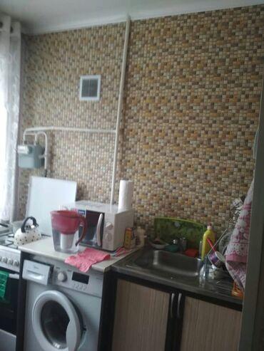 продам 1 комнатную квартиру в бишкеке в Кыргызстан: Хрущевка, 1 комната, 33 кв. м Не затапливалась