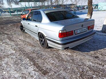 Флипчарты ukrboards для письма маркером - Кыргызстан: BMW 5 series 2.5 л. 1995