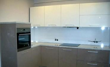 спецификация кухонной мебели в Кыргызстан: Мебель кухонная гарнитур на заказ