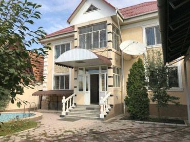 Продаётся Особняк , три уровня в Бишкек