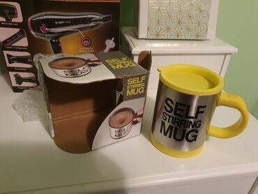 Self mug solja