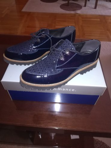 Nove cipele br 41.  Cena 3.500 - Pancevo