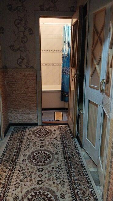 квартира подселением in Кыргызстан   ДОЛГОСРОЧНАЯ АРЕНДА КВАРТИР: 2 комнаты, 50 кв. м, С мебелью полностью