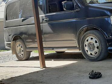 Транспорт - Ала-Бука: Шины и диски