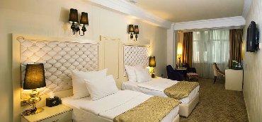 ailevi restoranlar - Azərbaycan: Otel en uczu ailevi hotel bizdr