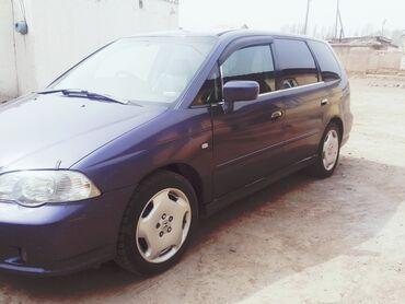 Транспорт - Кочкор: Honda Odyssey 2.3 л. 2002 | 334124 км