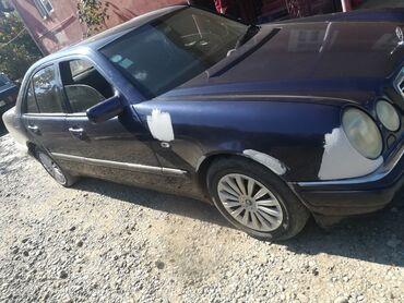 87 elan | NƏQLIYYAT: Mercedes-Benz 290 2.9 l. 1996