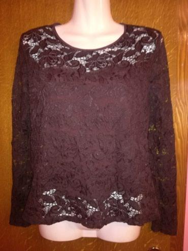 Jako lepa bluzica, xl, 600,00 - Plandište
