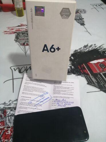 samsung a6 qiymeti bakida в Азербайджан: Salam. A6 samsung satilir. Tam ideal vezyetdedir. Donmur. Korobka