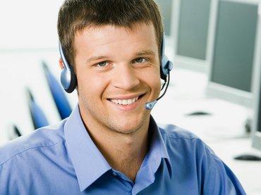 парни на call-центр от 20лет в Бишкек