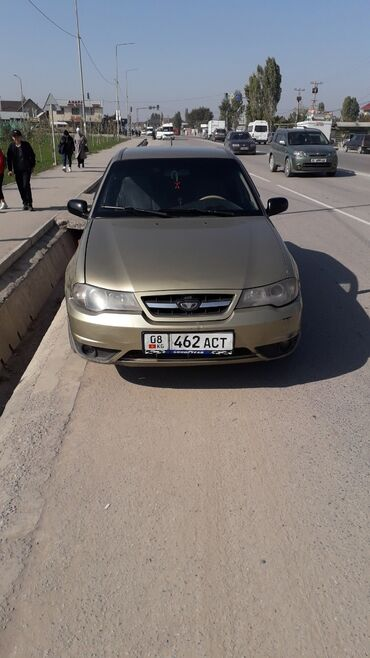 тико машина цена in Кыргызстан   DAEWOO: Daewoo Nexia 1.5 л. 2009   190000 км
