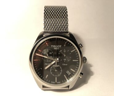 Личные вещи - Токмак: Мужские Наручные часы Tissot