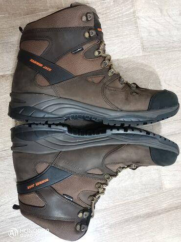 треккинговая обувь бишкек в Кыргызстан: Треккинговая обувь. Горная!!! Альпинизм, хайкинг.Срочно продаю обувь