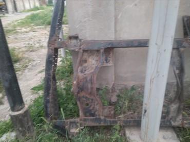 Рама газ 53 продаю или вариант в Бишкек