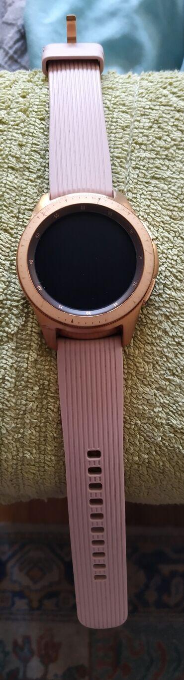 Sony xperia xa rose gold - Srbija: Samsung Watch 42mm Rose GoldModel-SM-R810Ocuvan, pod garancijom do