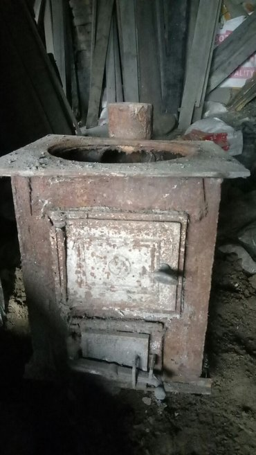 печька для частного дома в Токмак