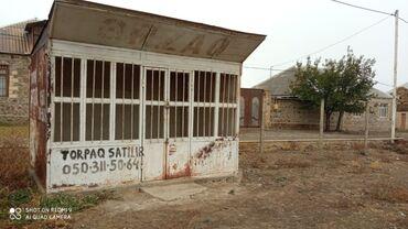 27 elan | KOMMERSIYA DAŞINMAZ ƏMLAKININ SATIŞI: 12 sotdur yeri düz sənədi tam qaydasında gencə şəhəri heyvan bazarına