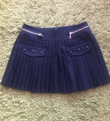 Italijanska suknja sa nitnama nova - Belgrade