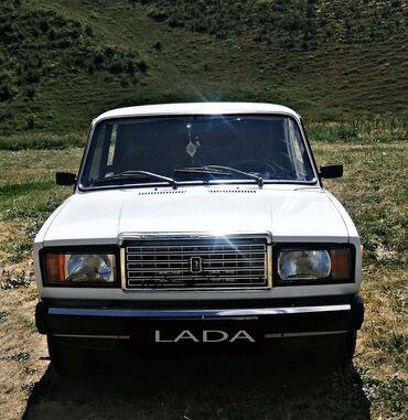 Транспорт - Гульча: ВАЗ (ЛАДА) 2107 1.6 л. 2011