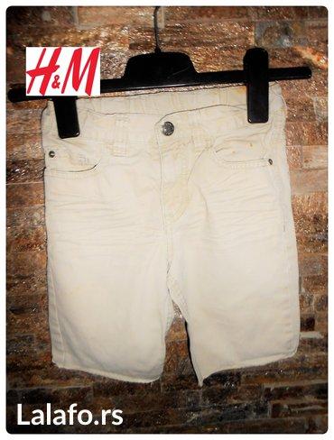 Bermude H&M vel. 5-6 - Belgrade