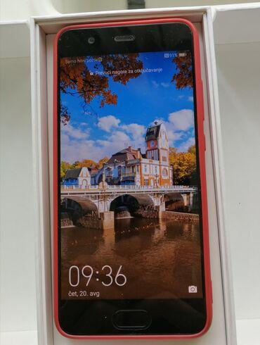 Huawei p10 32gb ram 4gb - Srbija: Snižen! Huawei p10. Stanje 10/10! RAM 4 GB Ukupna memorija 64 GB!